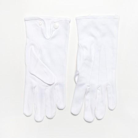 Λευκό γάντι 23cm