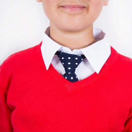 Γραβάτα πουά