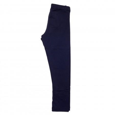 Κολάν βαμβακερό μπλέ σκούρο χρώμα