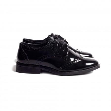 Παπούτσι λουστρίνι