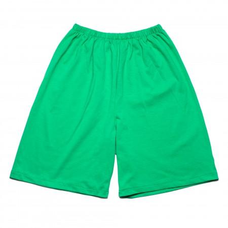 Πράσινο σόρτς μακό